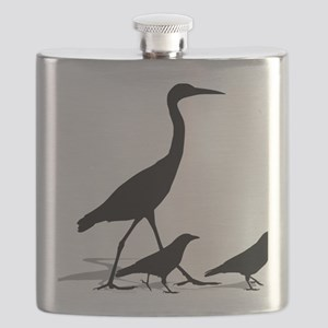 The Escorts Flask
