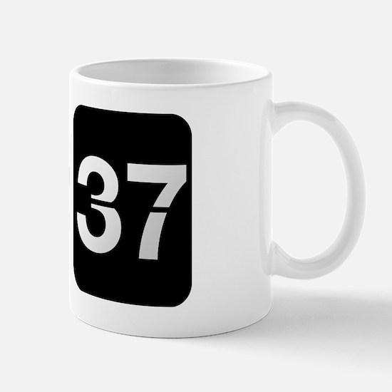 13:37 time Mug