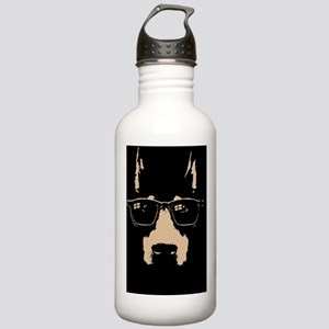 dobe-glasses-BUT Stainless Water Bottle 1.0L