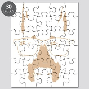 dobe-glasses-DKT Puzzle