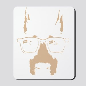 dobe-glasses-DKT Mousepad
