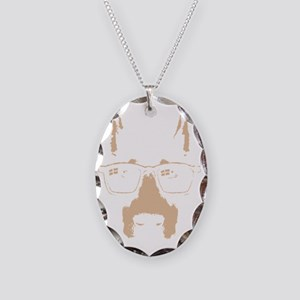 dobe-glasses-DKT Necklace Oval Charm