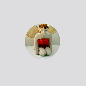 Fairy keepsake box Mini Button