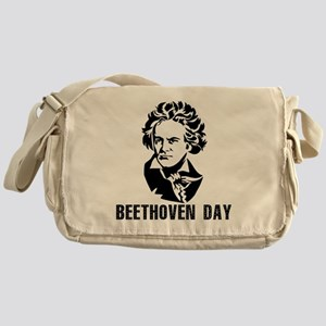 Beethoven Day Messenger Bag