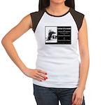Phenomenal FortFest Women's Cap Sleeve T-Shirt