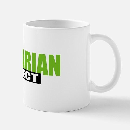 Perfect Vegetarian Mug