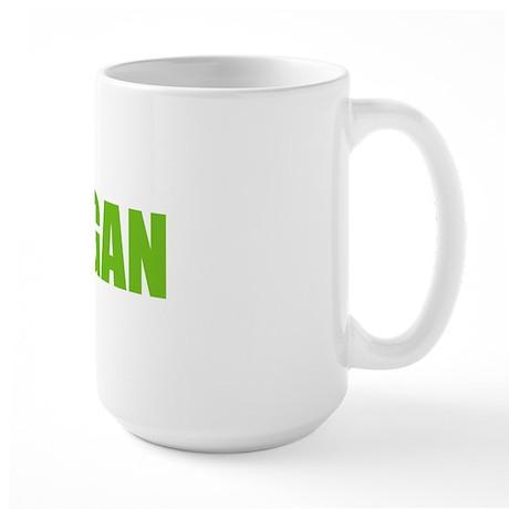 Perfect Vegan Large Mug