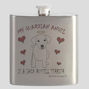 JackRussellWt Flask
