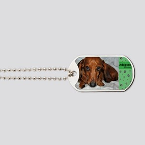 Dachshund Dog Tags