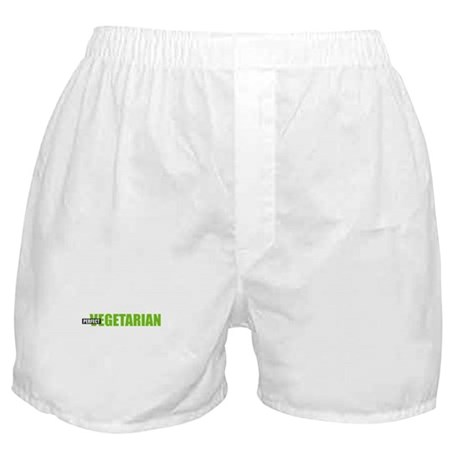 Perfect Vegetarian Boxer Shorts