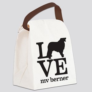 Love my Berner Canvas Lunch Bag