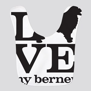 Love my Berner Bib