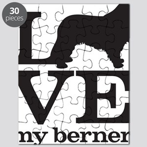 Love my Berner Puzzle