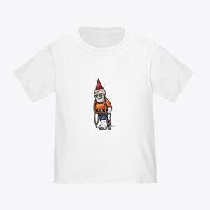 Good Recovery Gnome Toddler T-Shirt