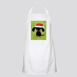 doxieflakes Apron