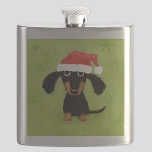 doxieflakes Flask