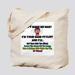 Stylist Tote Bag