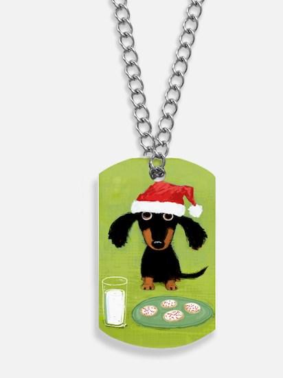 milkncookies Dog Tags