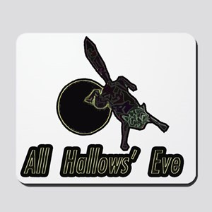 allhallows_2 Mousepad
