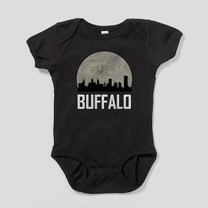Buffalo Full Moon Skyline Body Suit