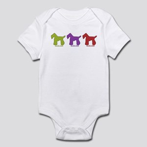 Terrier Wear Infant Bodysuit
