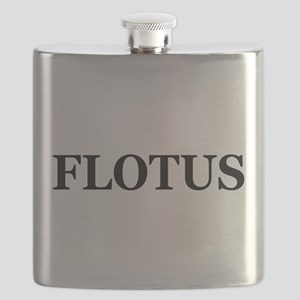 First Lady of The United States (FLOTUS) Flask