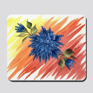 MWorld Flower Mousepad