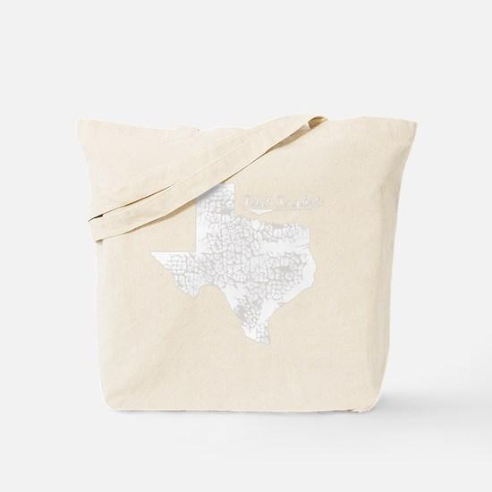Port Isabel, Texas. Vintage Tote Bag