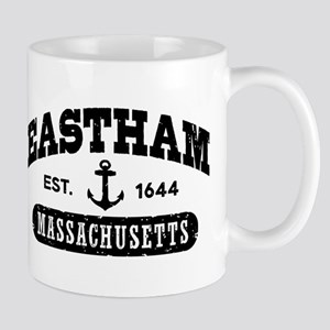Eastham Massachusetts 11 oz Ceramic Mug