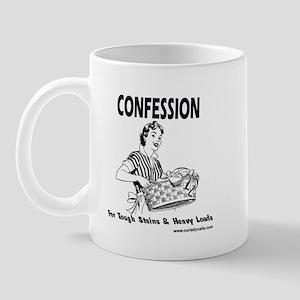 Confession Mug