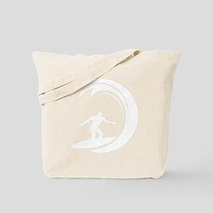 surfA003 Tote Bag
