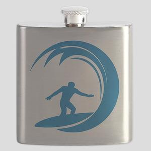surfA004 Flask