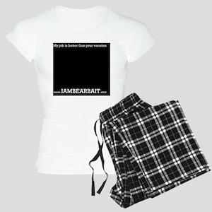 4 Women's Light Pajamas