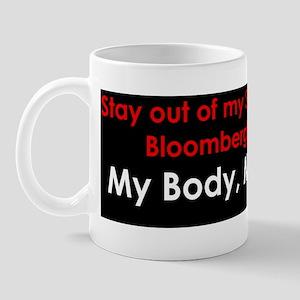 Bloomberg Mug