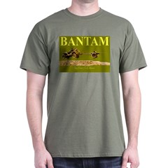 Bantam - The First To Deliver T-Shirt
