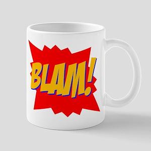 Blam! Mug