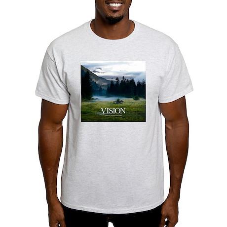 Inspirational Poster: The best way t Light T-Shirt