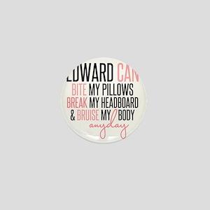Edward Can.. Mini Button