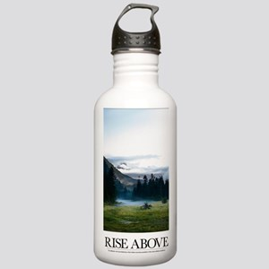 Inspirational Motivati Stainless Water Bottle 1.0L