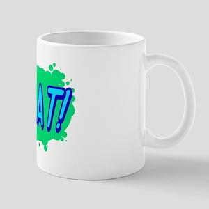Splat! Mug