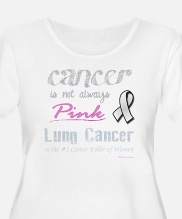 Cancer is Not T-Shirt