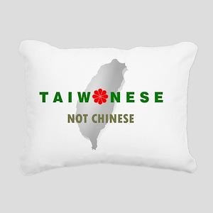 TaiwaneseNotChinese_Isla Rectangular Canvas Pillow