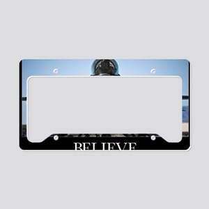Air Force Poster: U.S. Air Fo License Plate Holder