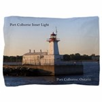 Port Colborne Inner Light Pillow Sham