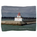 Port Colborne Outer Light Pillow Sham