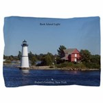 Rock Island Light Pillow Sham