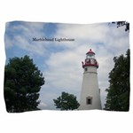Marblehead Lighthouse Pillow Sham