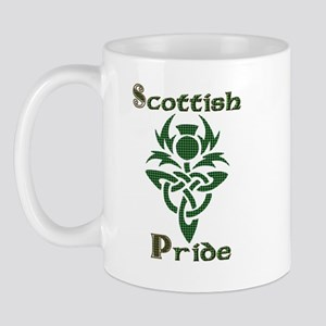 Scottish Pride Mug