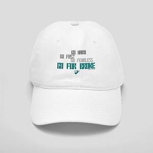 Go For Broke Cap