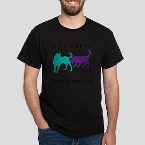 Dont sniff me Dark T-Shirt